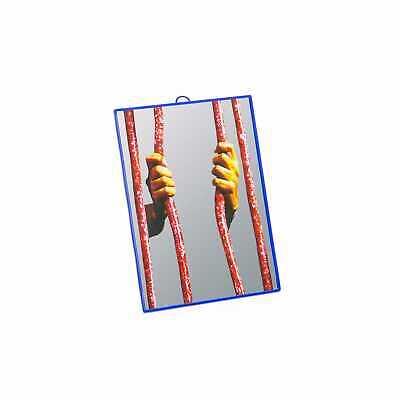 SELETTI Wears TOILETPAPER Plastic Mirrors Specchi Piccolo//Drill