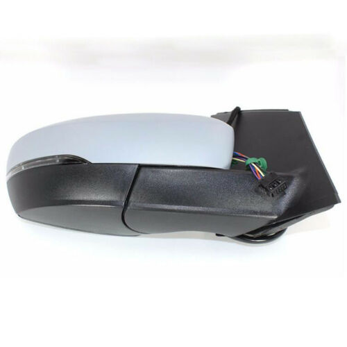 Automatic Folding Power Heated Passenger Side View Mirror For VW Polo 2014-2017