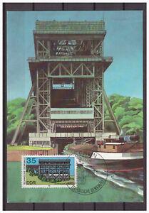 DDR-Maximumkarte-034-Technische-Denkmaeler-034-MiNr-3205-1988-ESSt
