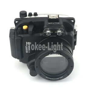 underwater waterproof dive housing case for sony nex 5r
