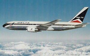 Details about Decals: 1/144 Boeing 767 Delta by Flight Path