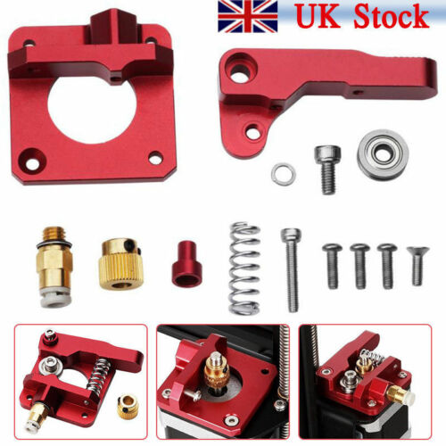 CR-10S CR-10 S5 Ender 2//3//4//5 Pro UK Stock Upgrade extruder feeder kit +sock