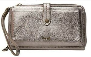 The-Sak-3In1-Phone-Wallet-Wristlet-Crossbody-Genuine-Leather-Pyrite-Metallic