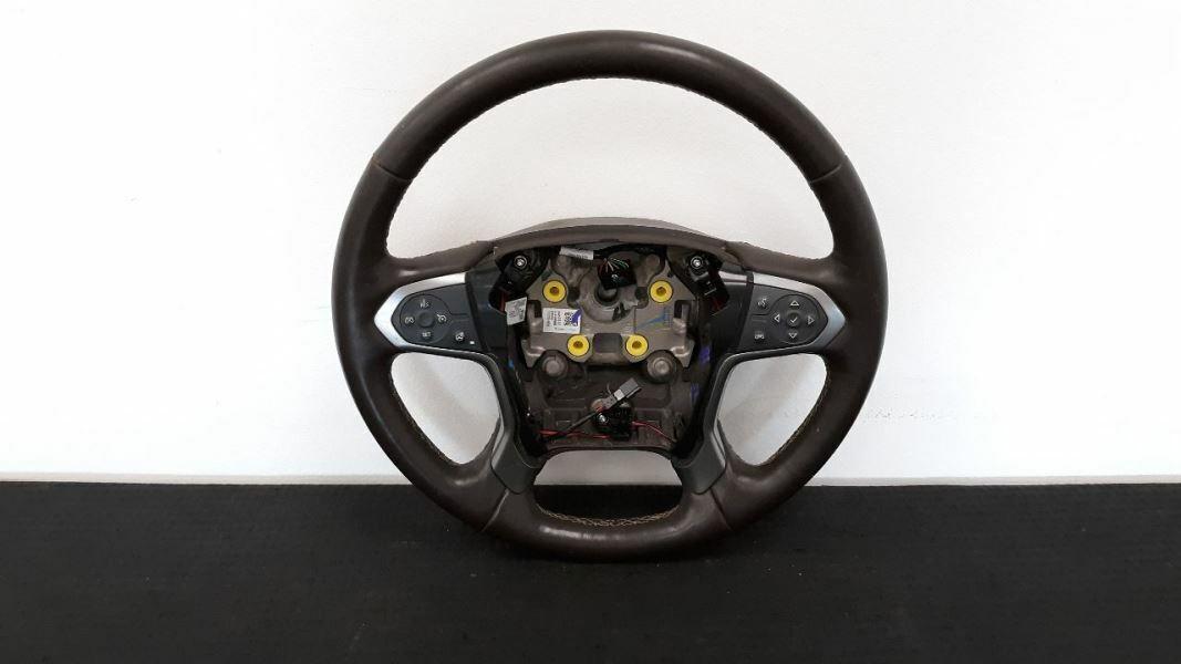 Motors Steering Wheels & Accessories GM Genuine Parts 84238459 ...