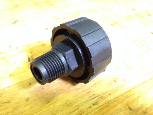 SPX Stone/Fenner, Plastic Filler Breather Cap, 3/8 NPT,Hydraulic Power Unit,NEW