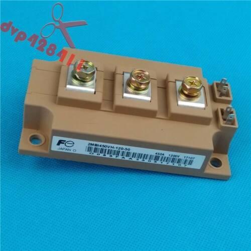 NEW 1PCS 2MBI450VH-120-50 FUJI MODULE 2MBI450VH120-50