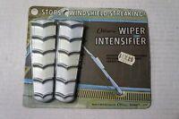 Vintage Allison Wiper Intensifier -