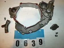 2004 SUZUKI RMZ250 RMZ 250 ENGINE MOTOR SIDE CLUTCH COVER