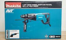 Makita Corded Electric 1 Avt Sds Rotary Hammer Amp Grinder Hr2641x1