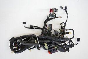 2008 KAWASAKI Z750 MAIN WIRING HARNESS LOOM | eBay eBay