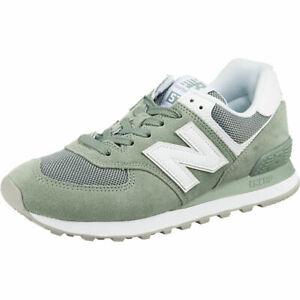 new balance donna verde