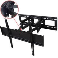 Articulating Tilt LCD LED Plasma TV Wall Mount 32 37 40 42 46 47 50 55 60 65 W2W