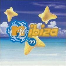 MTV Ibiza 99-The ultimate Summer Dance Album (mixed) Eiffel 65, Phats &.. [2 CD]