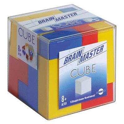 Brain Master Cube 10 Cm