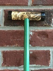 Details about Stick Anchor 8 Ft Shallow Water Stick Anchor Pin  Anchor Pole