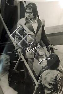 ELVIS-PRESLEY-5x7-ORIGINAL-PHOTO-OLD-KODAK-PAPER