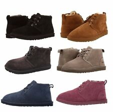 item 2 UGG Men's Neumel Chukka Boots Casual Fashion Shoes Suede Black Chestnut 3236 -UGG Men's Neumel Chukka Boots Casual Fashion Shoes Suede Black Chestnut ...