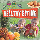 Healthy Eating by Deborah Chancellor (Hardback, 2009)