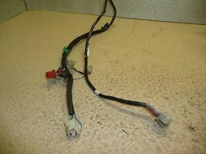 2006 honda chf50s metropolitan wiring harness ebay