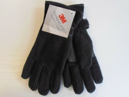 Thinsulate Thermal Lined Gloves for Men