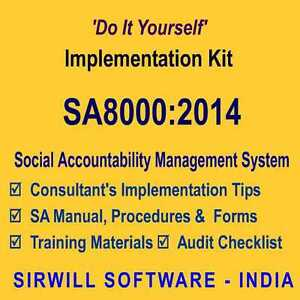 Sa80002014 social accountability system manuals forms and image is loading sa8000 2014 social accountability system manuals forms and solutioingenieria Gallery