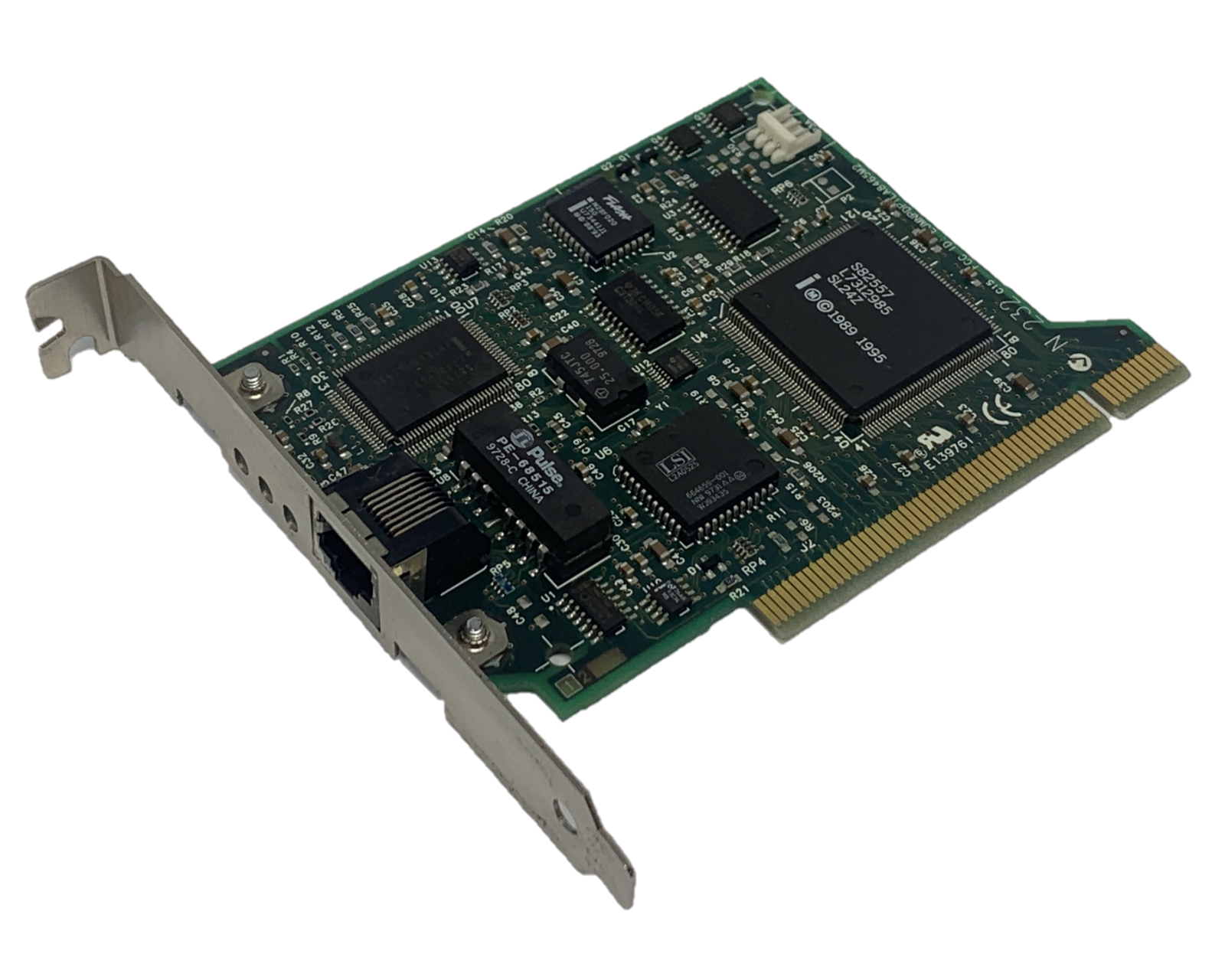 Intel LAN Pro 100 TX i8227 Ethernet Card 682704-001 PCI Network Card - Inc VAT