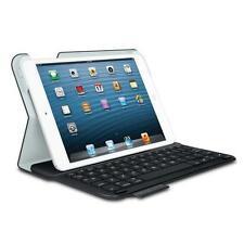 Logitech Ultrathin Keyboard Folio iPad Air Black