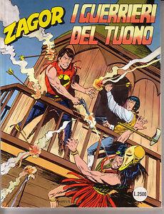 Zagor-Zenith-401-I-guerrieri-del-tuono-Ed-Bonelli