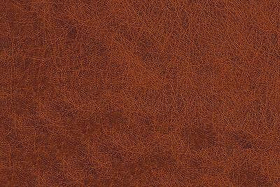 TEXTURED AGED CONKER BROWN LEATHER FABLON STICKY BACK PLASTIC VINYL 45CM WIDE