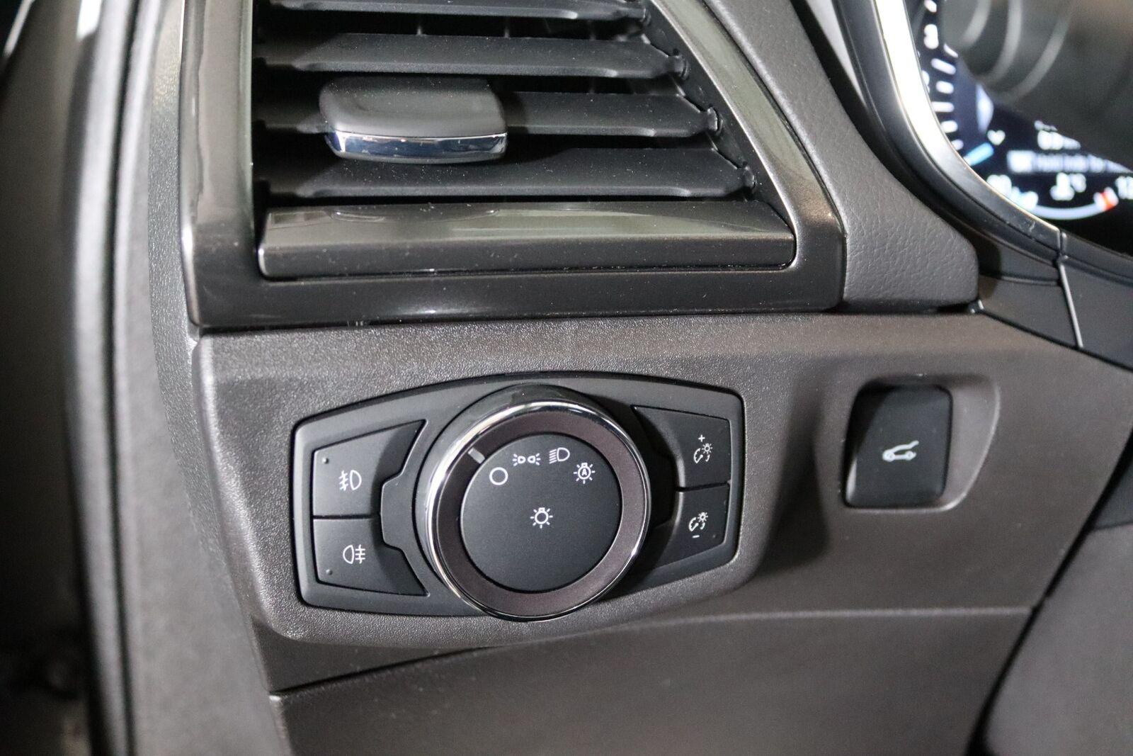 Ford Mondeo 1,5 EcoBoost Titanium stc. aut. - billede 14