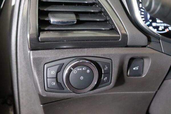 Ford Mondeo 1,5 EcoBoost Titanium stc. aut. billede 14