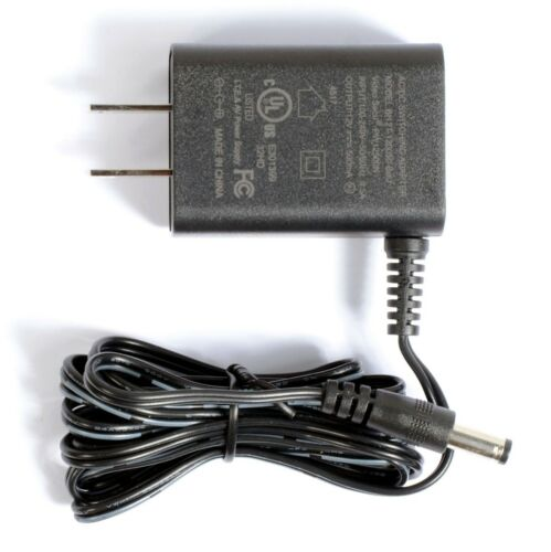 4 Security Camera Regulated Power Supply 12V DC 500mA AC to DC Adapters CCTV WVV
