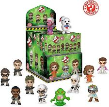Funko Mystery Mini Ghostbusters Vinyl Figure Item #39441