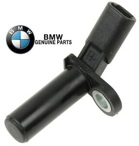For BMW E46 E83 E36 325i 330i X5 Auto Trans Pair Set of 2 Speed Sensors Genuine