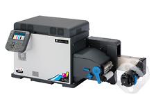 Afinia Label Lt5c Cmykw Color Toner Based Label Printer With White Ink