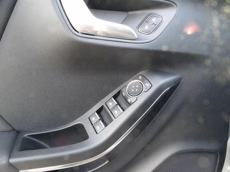Ford Puma 1,0 EcoBoost ST-Line DCT - billede 12