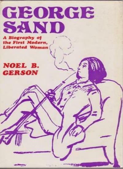 George Sand,Noel B. Gerson