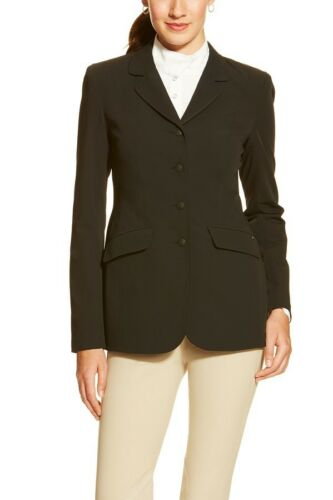 Ariat Ladies Bronte Show Coat