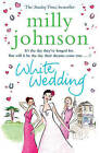 White Wedding by Milly Johnson (Paperback, 2012)