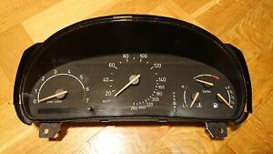 Saab-9-5-Instrument-Cluster-Speedometer-KM-H