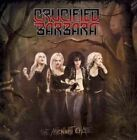 Midnight Chase 0727361292829 by Crucified Barbara CD