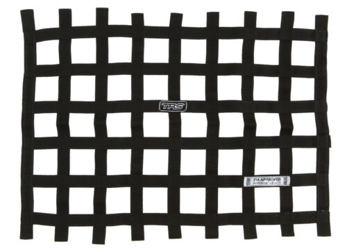 TRS Window Net 40cm x 60cm Race Rally Off Road
