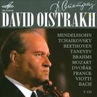 David Oistrakh (CD, Mar-2013, 5 Discs, Melodiya)