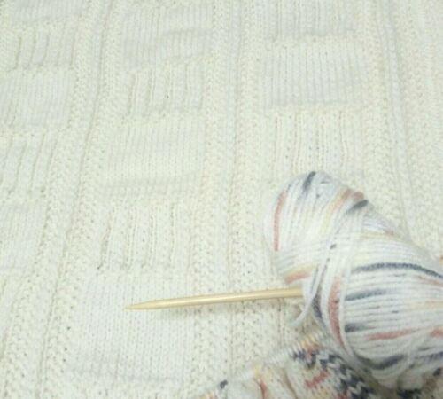 **NEW CAROLINE-JAYNE DESIGNS** 3 Baby Blanket Patterns for £1.49