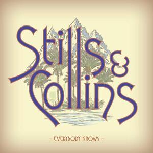 Stills-STEPHEN-amp-Judy-Collins-tout-le-monde-sait-signe-VINYL-LP-NEUF-2018