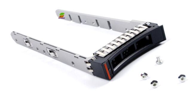 "Screws for IBM Storwize V3700 V3500 45W8687 2.5/"" SAS HDD Hard Drive Tray Caddy"