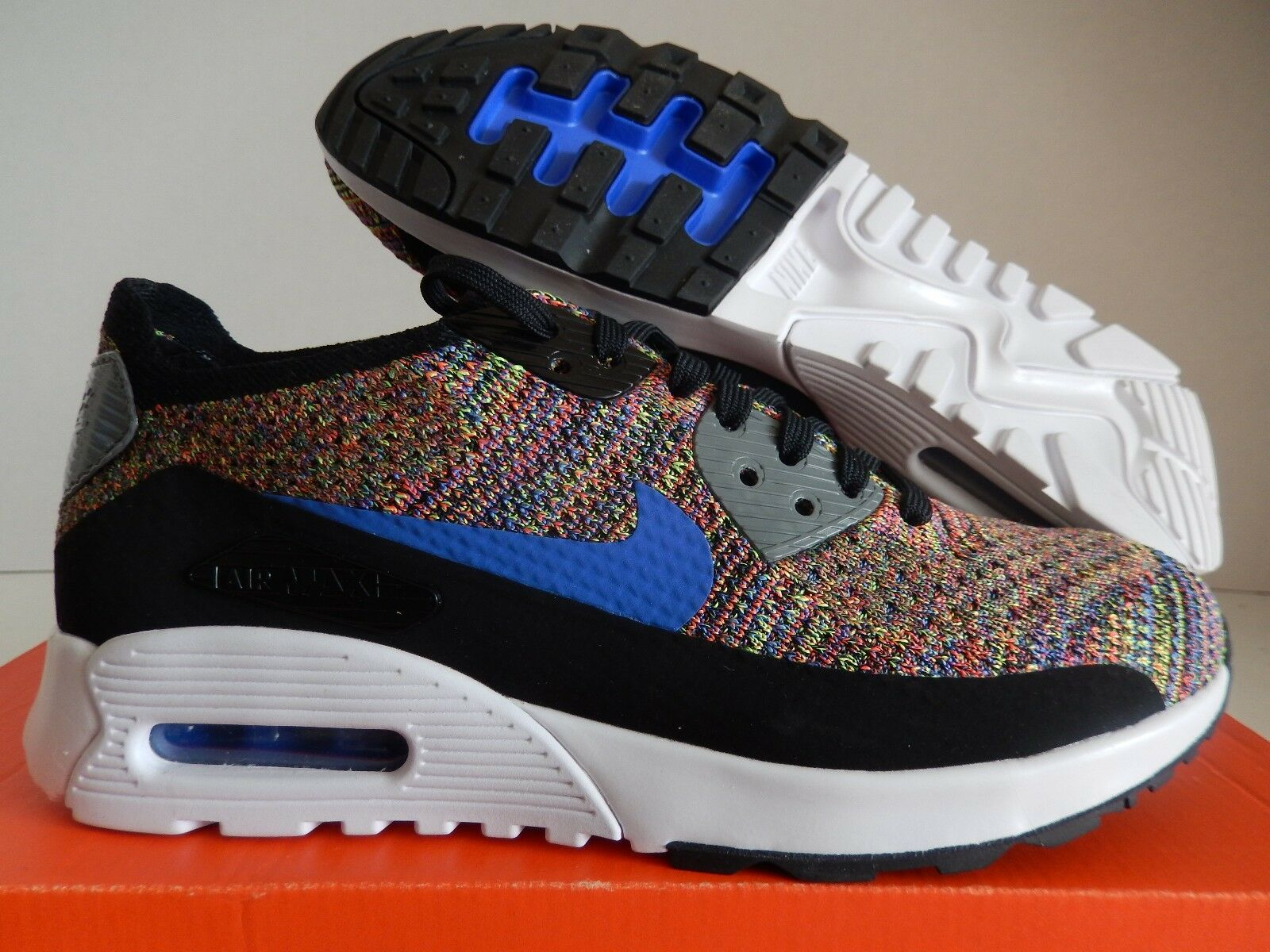 separation shoes 9f7e5 4ebe7 femmes NIKE AIR MAX 90 ULTRA 2.0 FLYKNIT