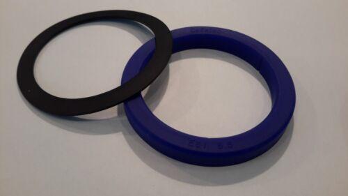 Silicone Group Gasket KitchenAid Artisan 5KES100 16x O Ring Full Service kit