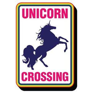 Unicorn I/'m F@#king Magical Refrigerator Magnet 2x3