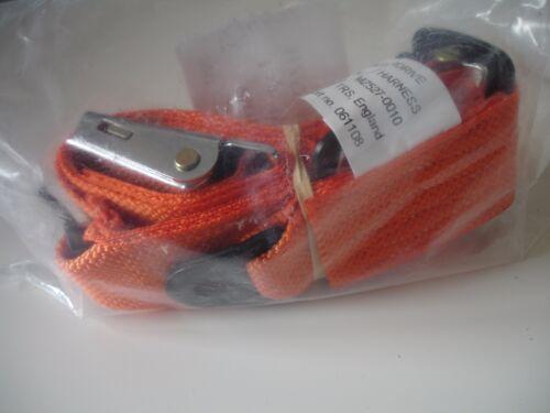NEW Aircraft Lap Belt-Seat belt-Harness  MZ527-0010 £19.99 FREE Postage